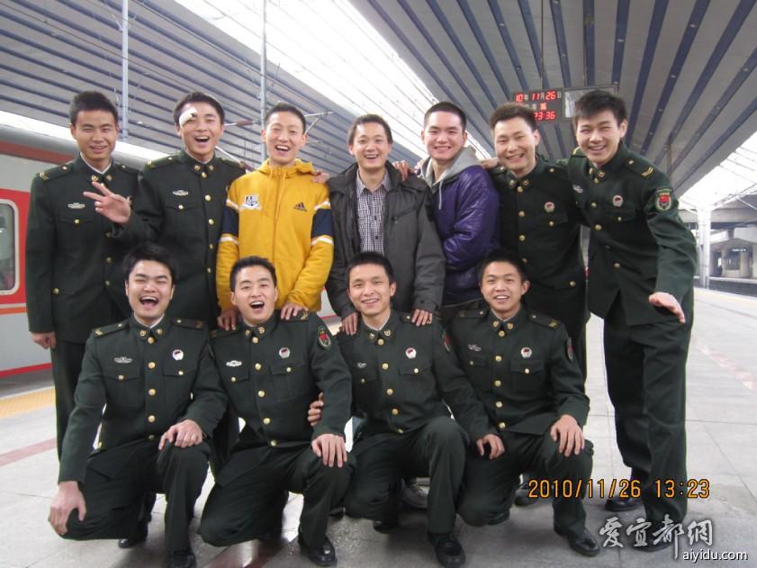北京西站 送站 那一刻我们在一起.jpg