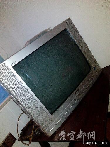 康佳25寸电视低价出售