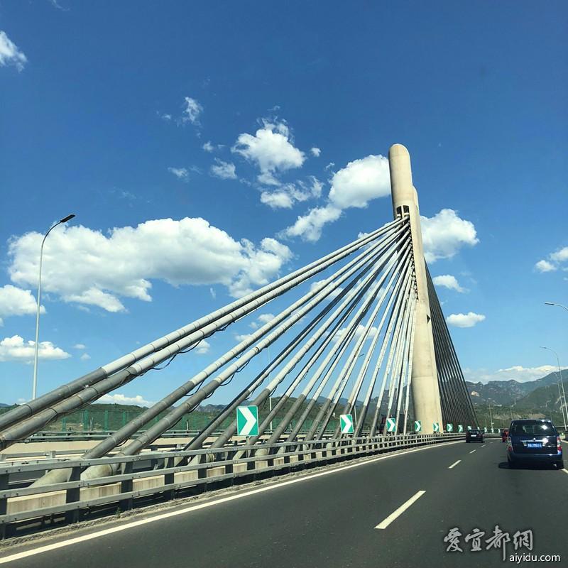 北京西六环