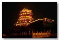 合江楼夜景