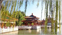 宜都人拍北京49——北海公园