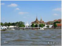 泰国印象之七(畅游湄南河)