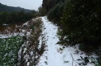 2018年第一場雪