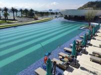 惠州巽寮灣的藍天碧海