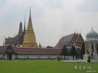泰国皇家寺庙