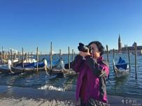 罗婆婆镜头中的威尼斯