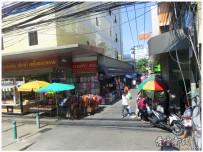 泰国印象之八(曼谷的小街小巷)