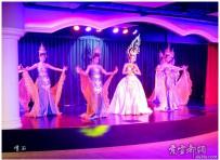 泰国印象之十(曼谷人妖歌舞表演)