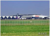 泰国印象之二十五(泰国国际机场)