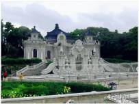 珠海文化公园