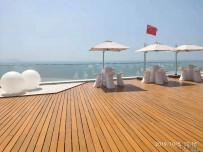 国庆在惠州双月湾拍的图片