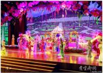泰国印象之十六(东芭乐园.民俗表演)