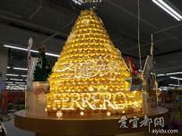 宜都人拍深圳       圣诞来袭商家忙(三)