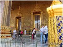 泰国印象之四(玉佛寺)