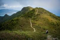 深圳第二峰——七娘山