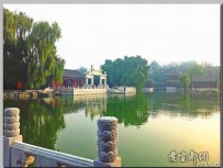 宜都人拍北京29——北京大观园