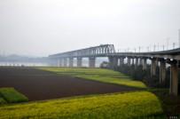 枝城长江大桥